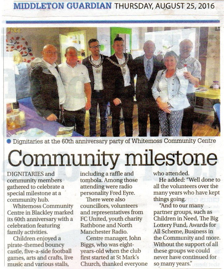 Middleton Guardian 60th.Anniversary Article 25th.August 2016.jpg