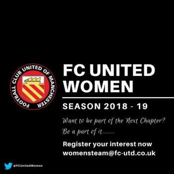 Fc United Women