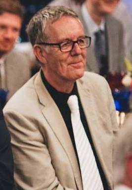 John Barker