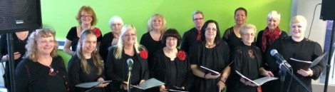 Academy Singers