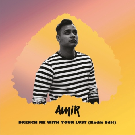 AMiR - Artwork